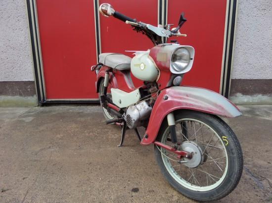 Simson SR 4-2/1 BJ 1970