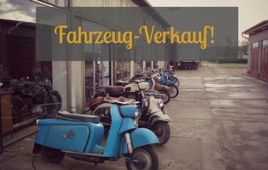 Sausewind Fahrzeug-Verkauf