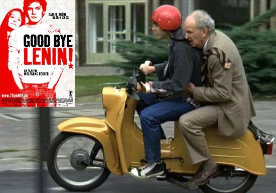 Good Bye Lenin Schwalbe