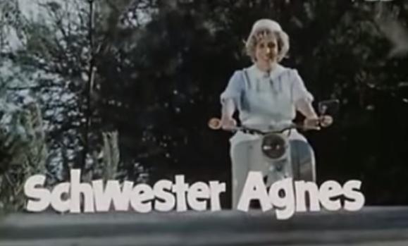 Film Schwester Agnes Schwalbe