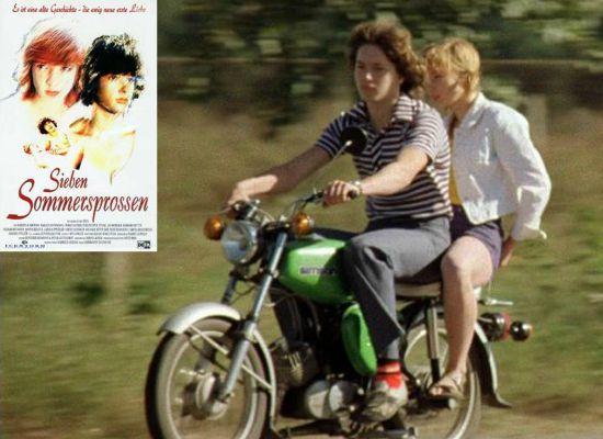 Film Sieben Sommersprossen S50