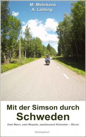 Buch Simson Schweden