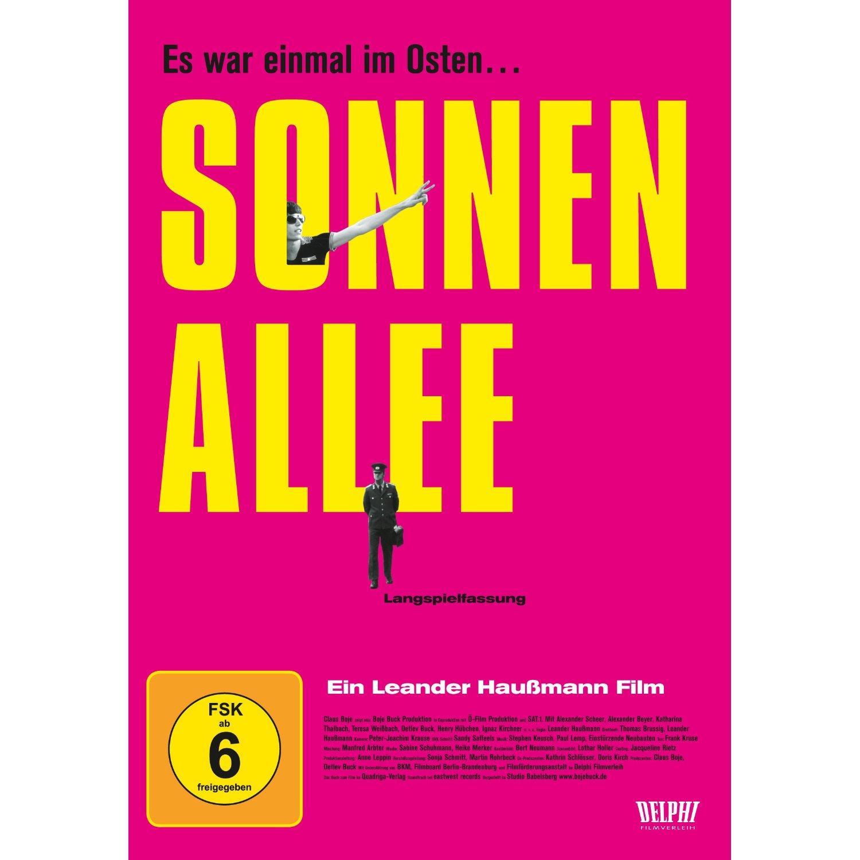 Film Sonnenallee Plakat